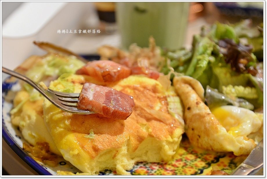 Autumn熱鬆餅18