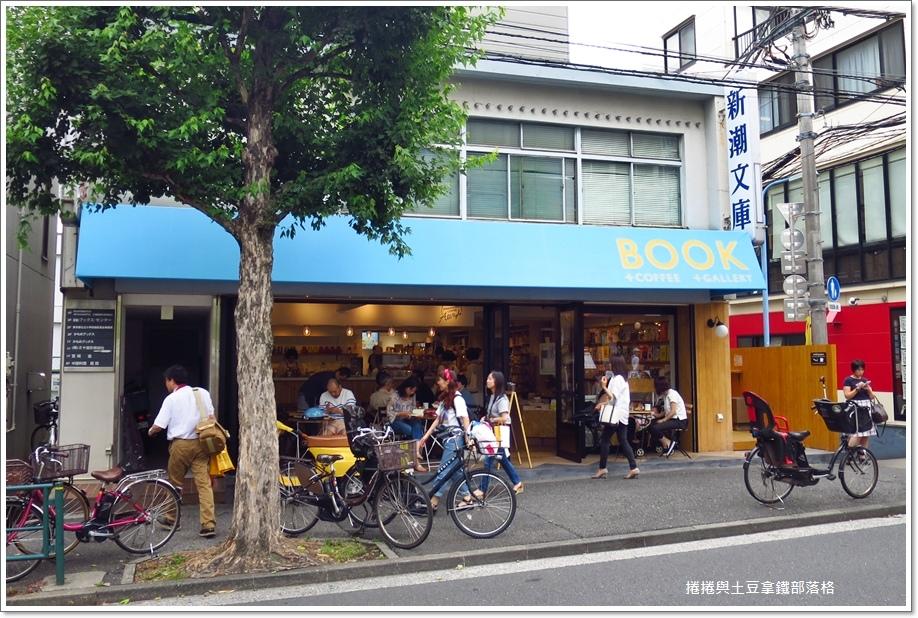 東京la kagu-8