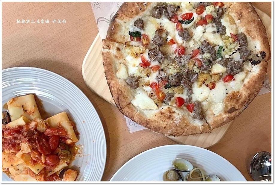 Trattoria Venti菜單23