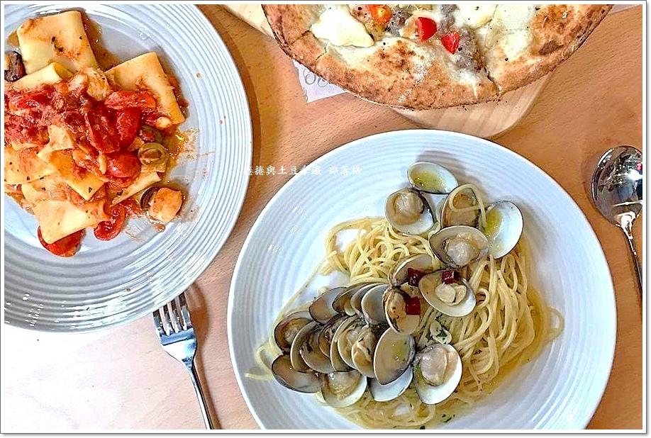 Trattoria Venti菜單24