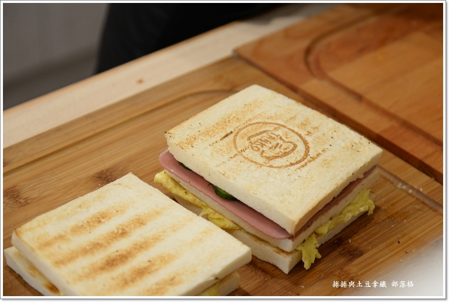 炭烤三明治-6