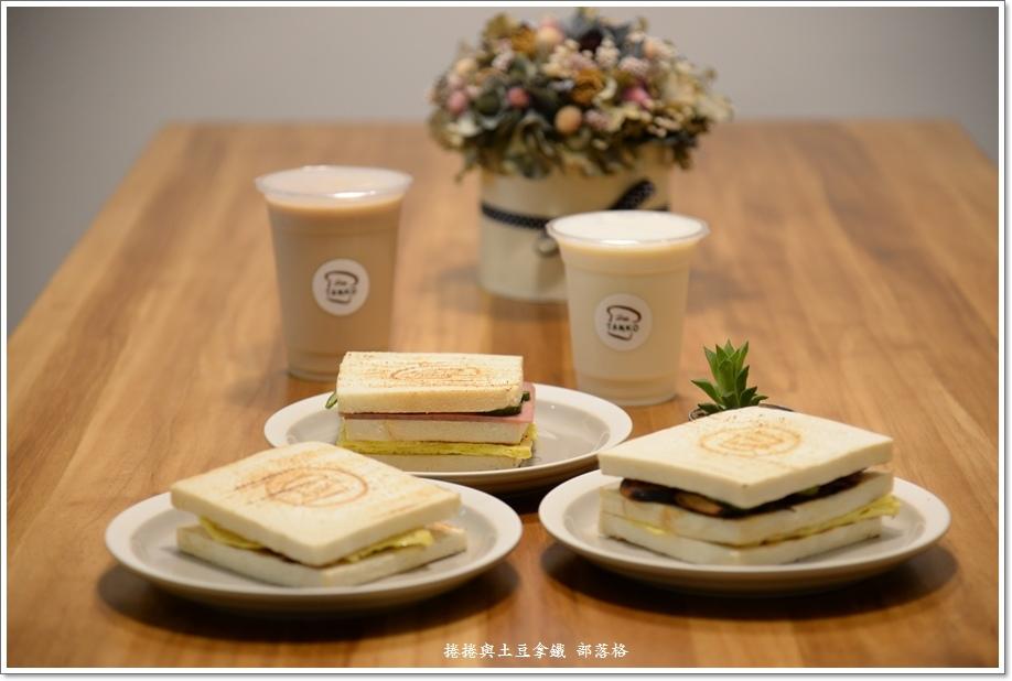炭烤三明治-13