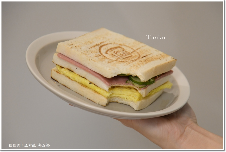 炭烤三明治-14