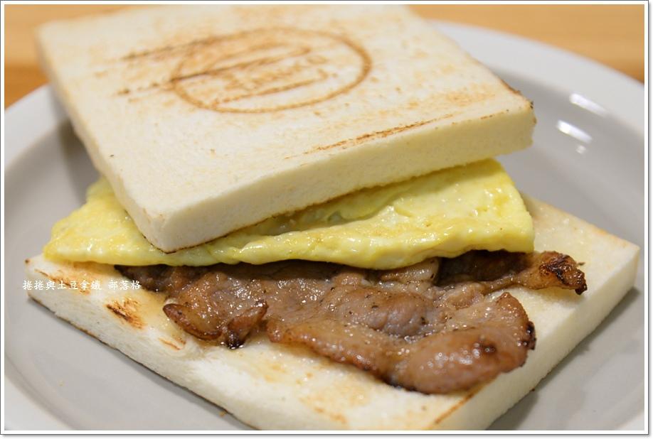 炭烤三明治-16