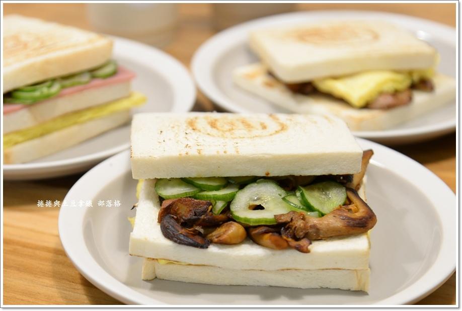 炭烤三明治-18