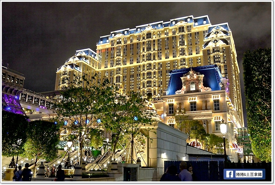 巴黎人夜景.JPG