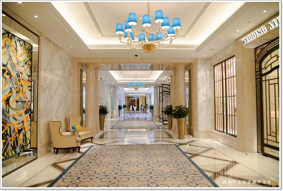 Ritz Carlton下午茶03