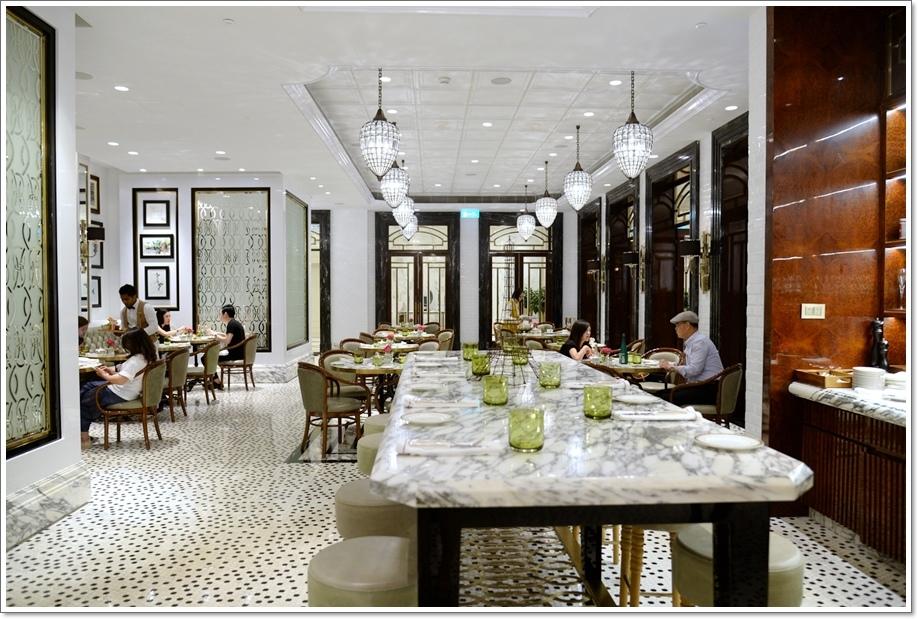 Ritz Carlton下午茶11
