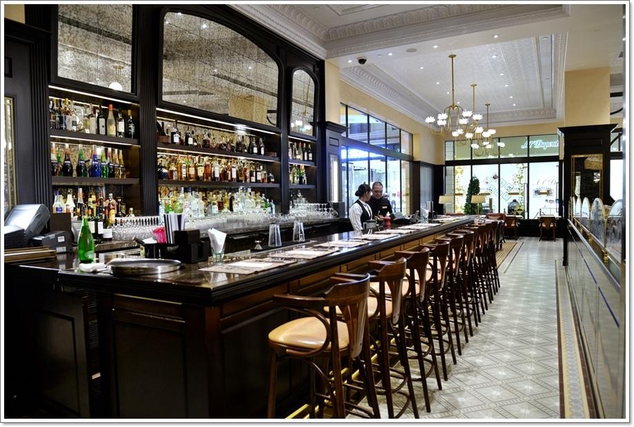 巴黎人Brasserie法式餐廳09.JPG