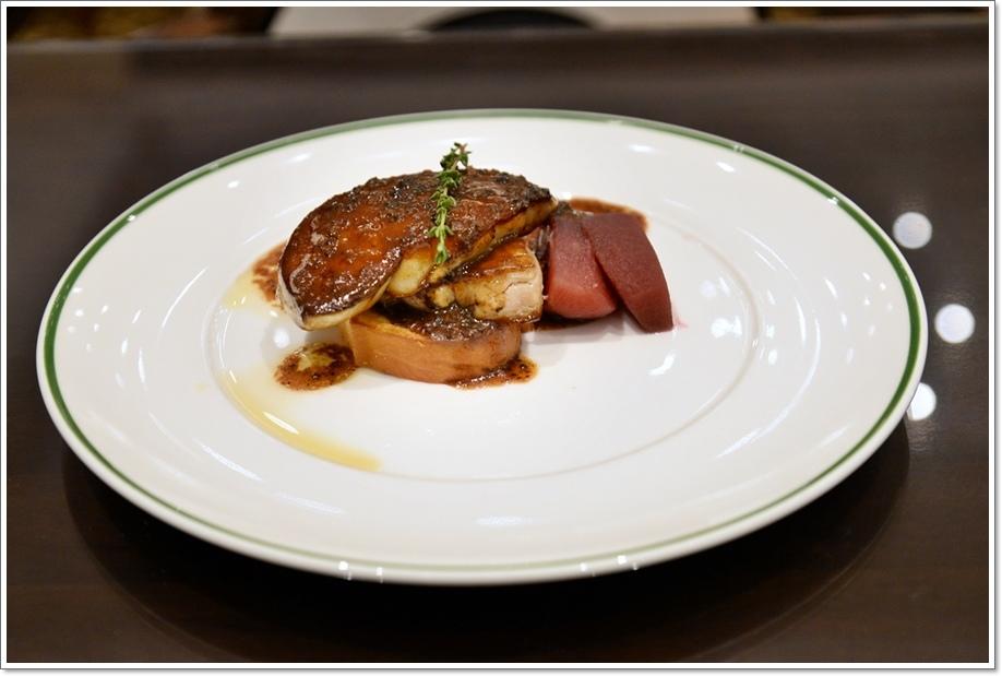 巴黎人Brasserie法式餐廳16.JPG