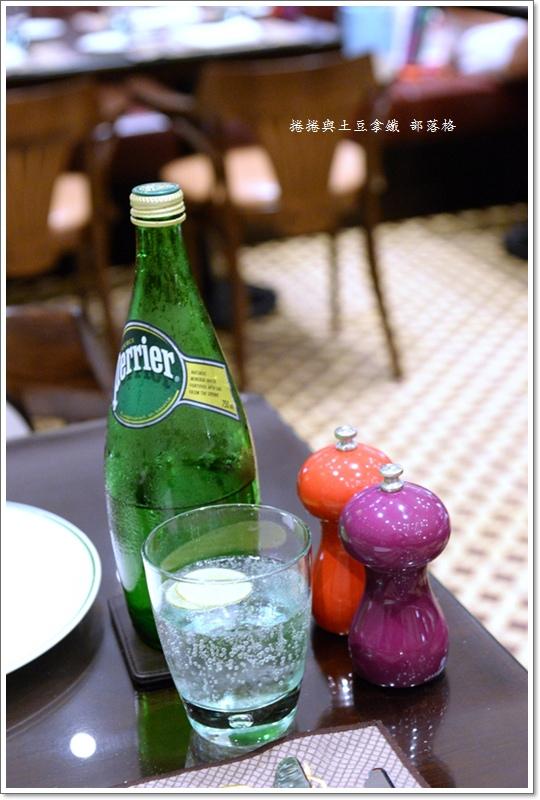 巴黎人Brasserie法式餐廳18.JPG