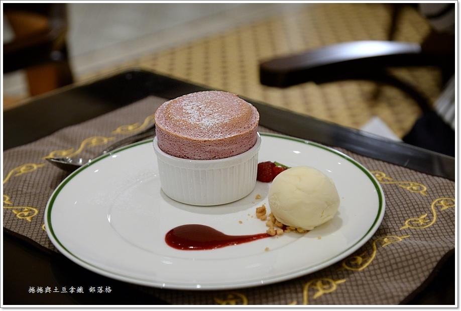 巴黎人Brasserie法式餐廳19.JPG