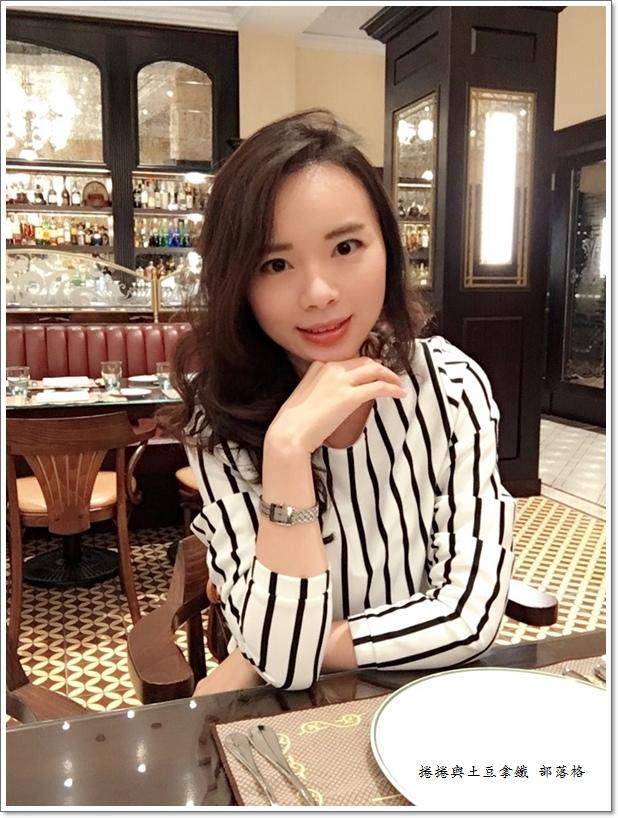 巴黎人Brasserie法式餐廳27.JPG