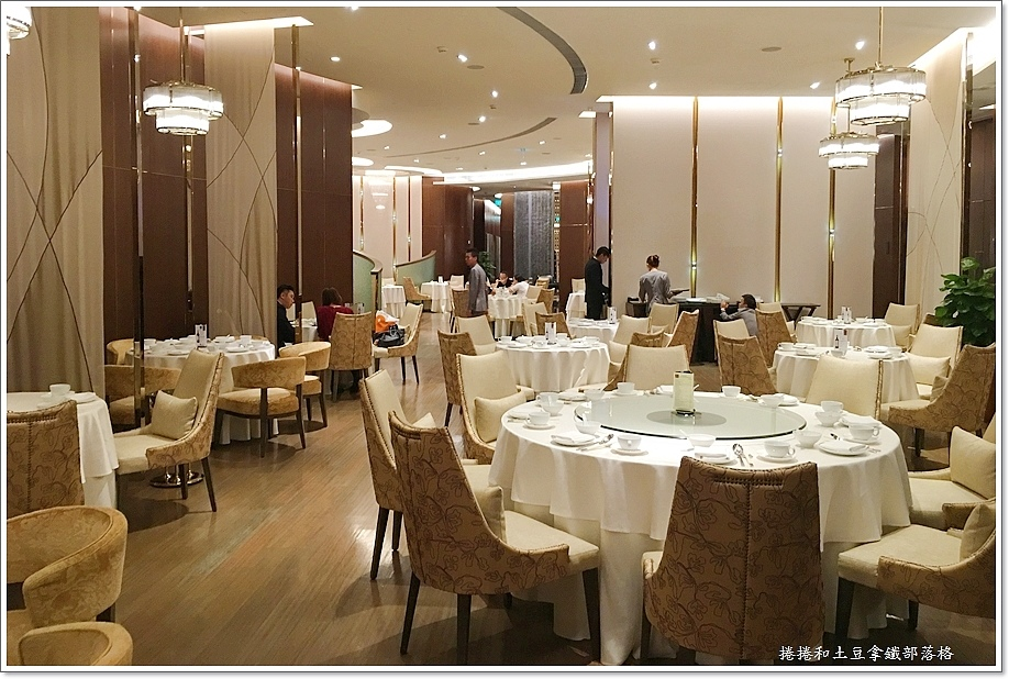 萬豪中菜廳-2