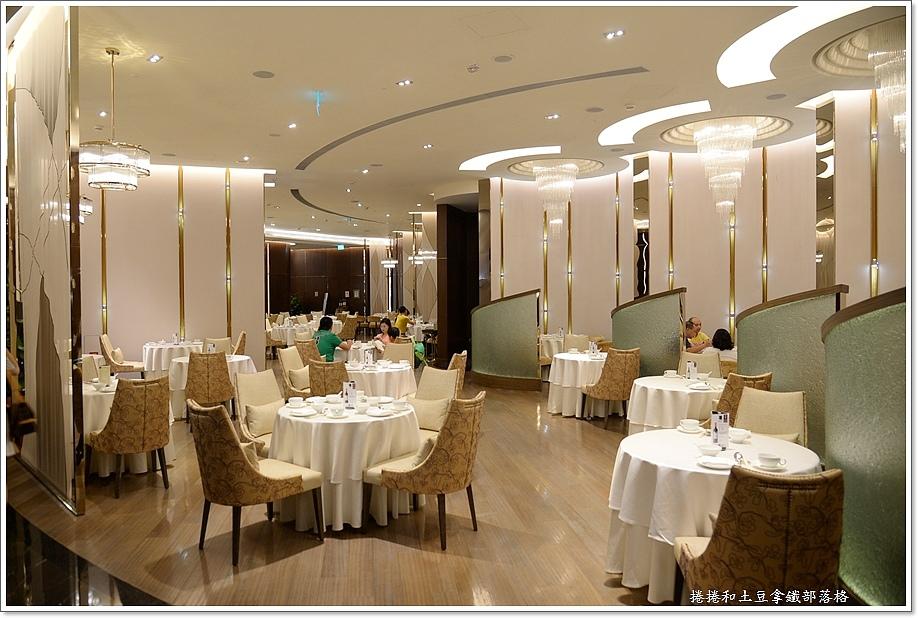 萬豪中菜廳-3