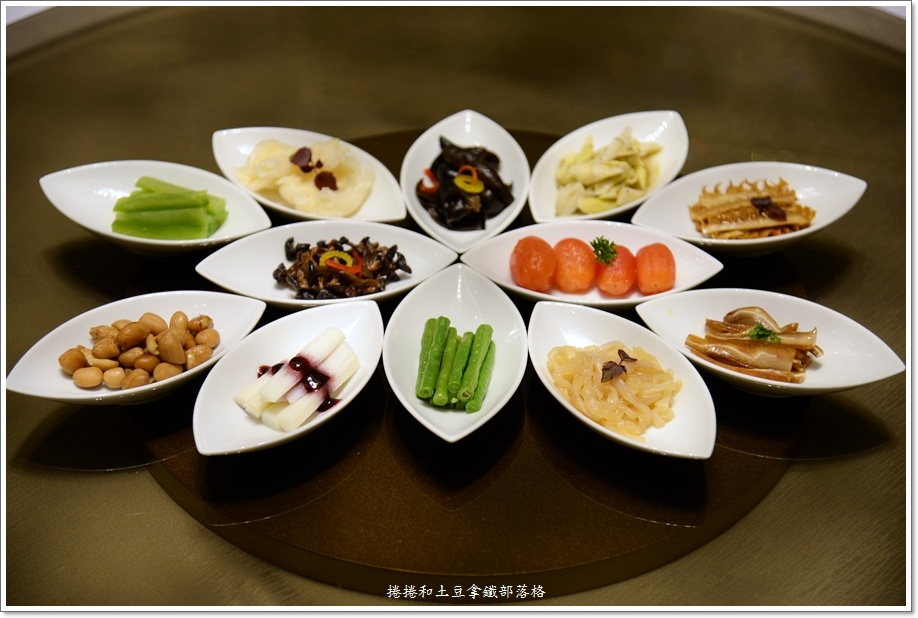 萬豪中菜廳-6