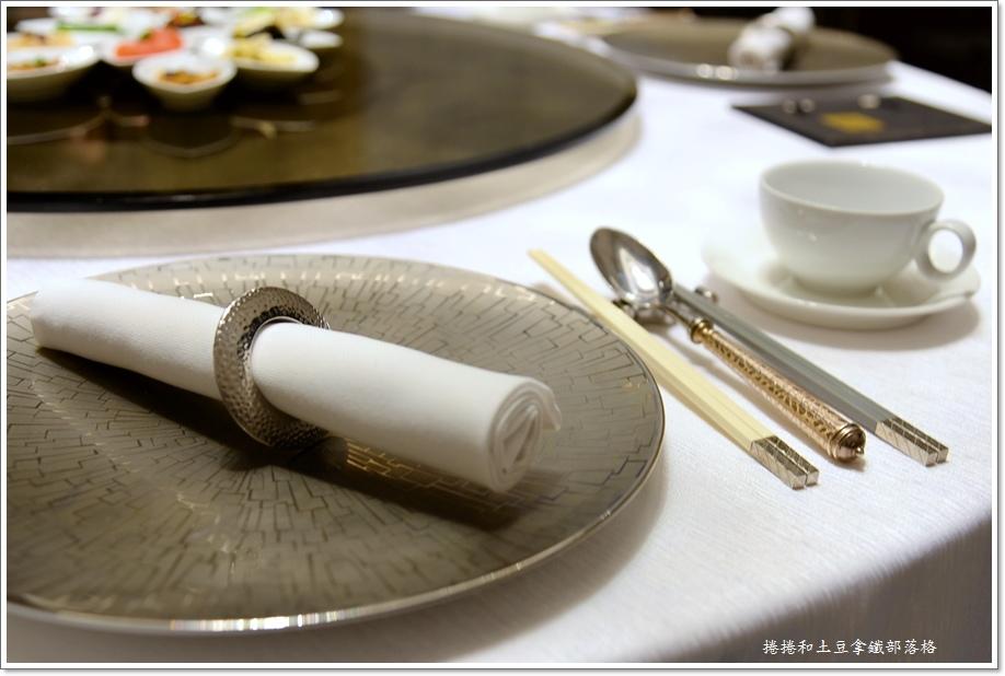 萬豪中菜廳-7
