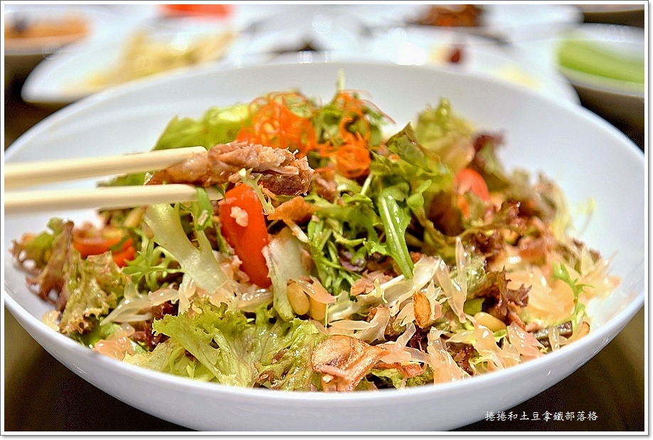 萬豪中菜廳-10