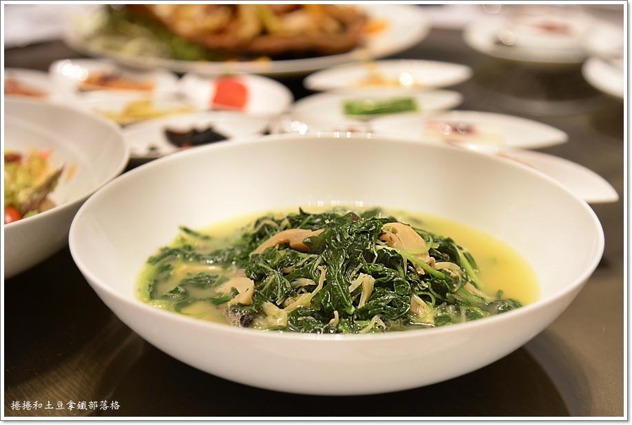 萬豪中菜廳-16