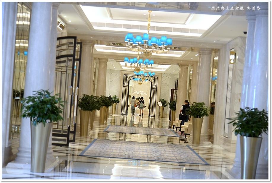麗思卡爾頓酒店04.JPG