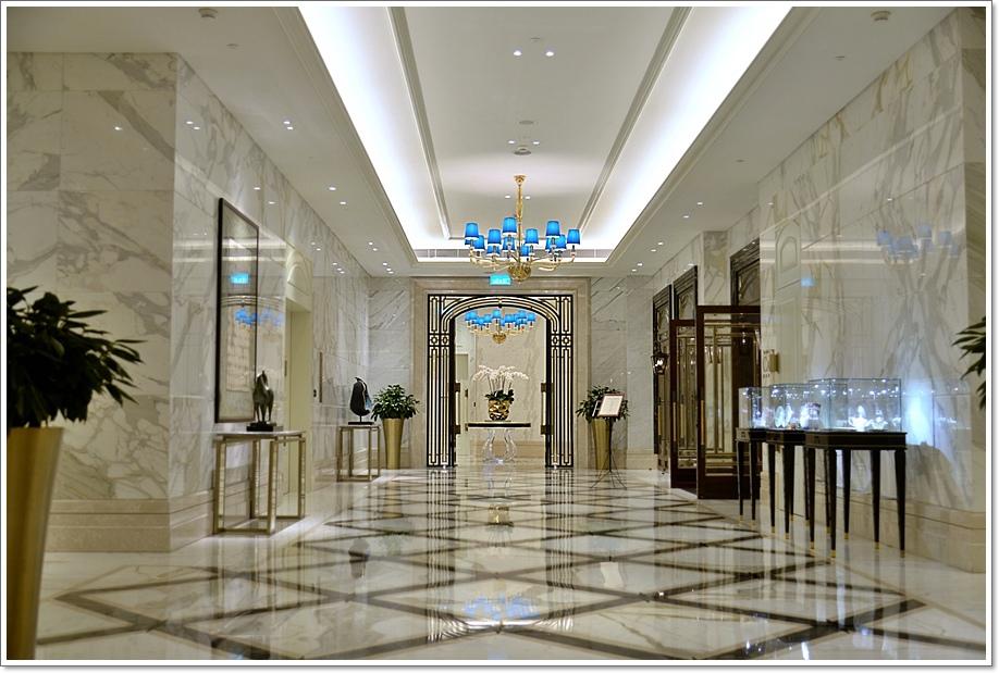 麗思卡爾頓酒店05.JPG