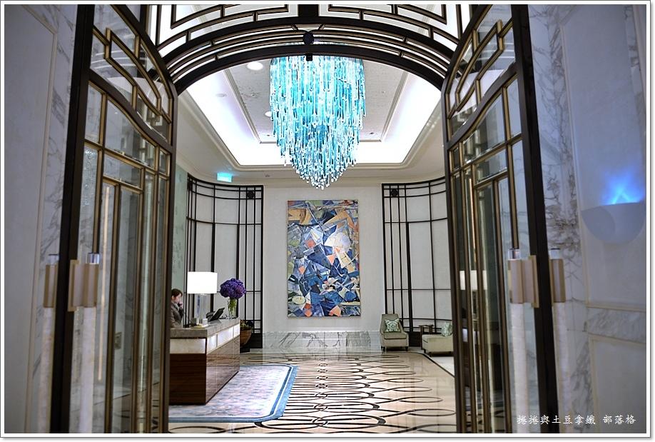 麗思卡爾頓酒店07.JPG