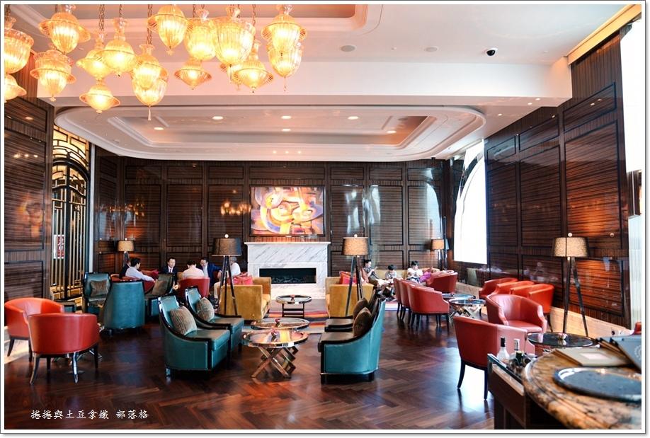 麗思卡爾頓酒店15.JPG