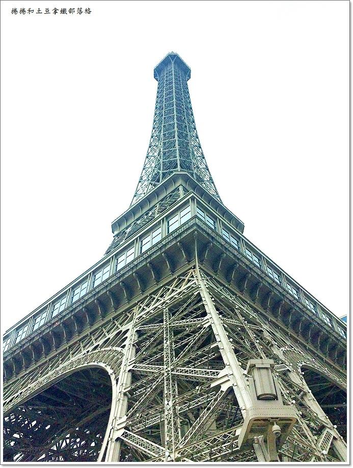 艾菲爾鐵塔-13