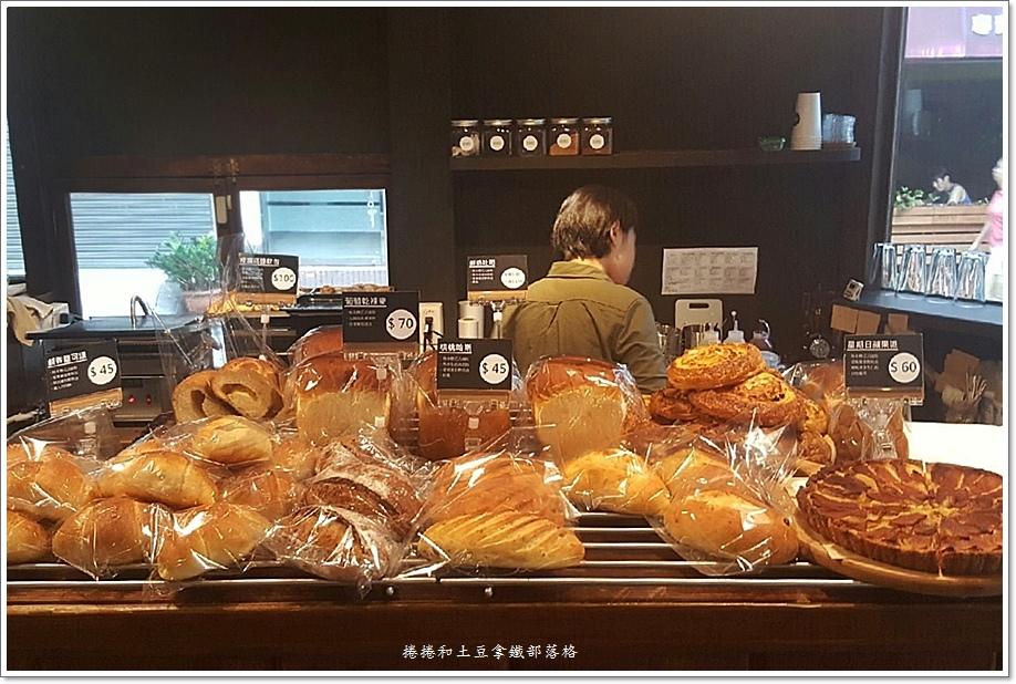 早午餐the baker-1