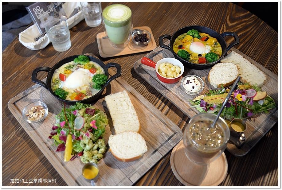 早午餐BRUNCH &-2
