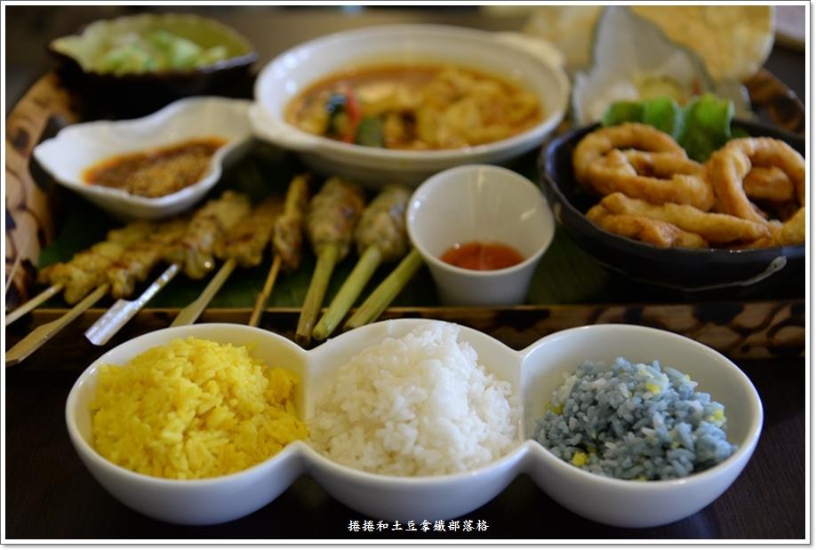 東南亞料理Sayang-10