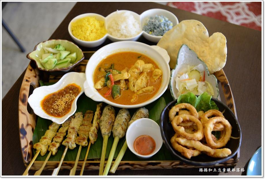 東南亞料理Sayang-11