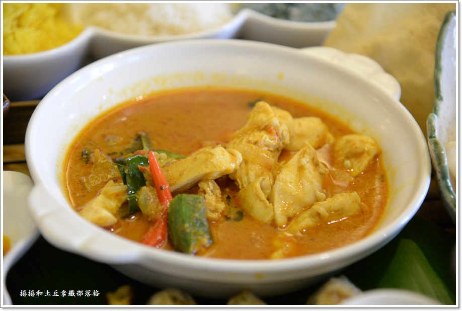 東南亞料理Sayang-13