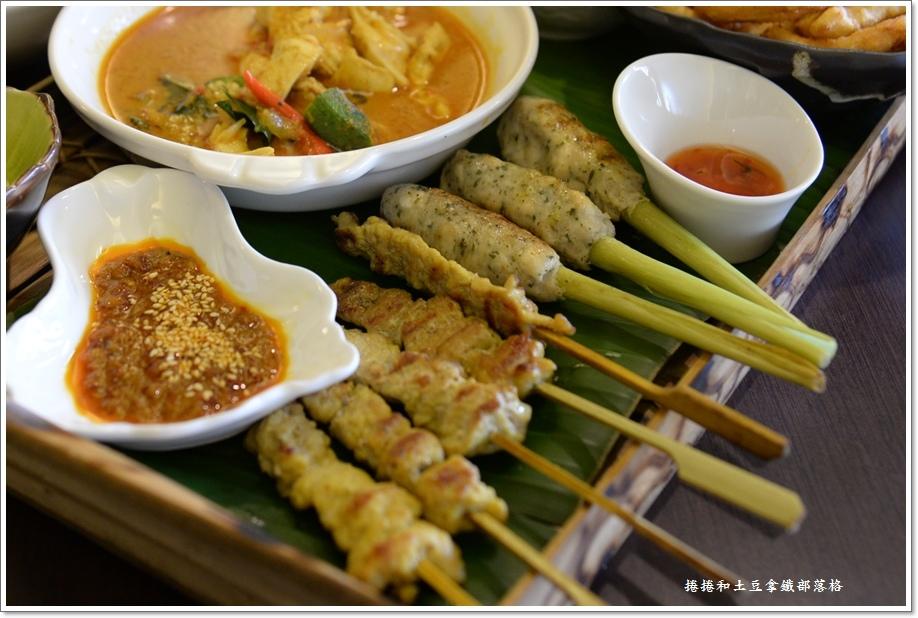 東南亞料理Sayang-16