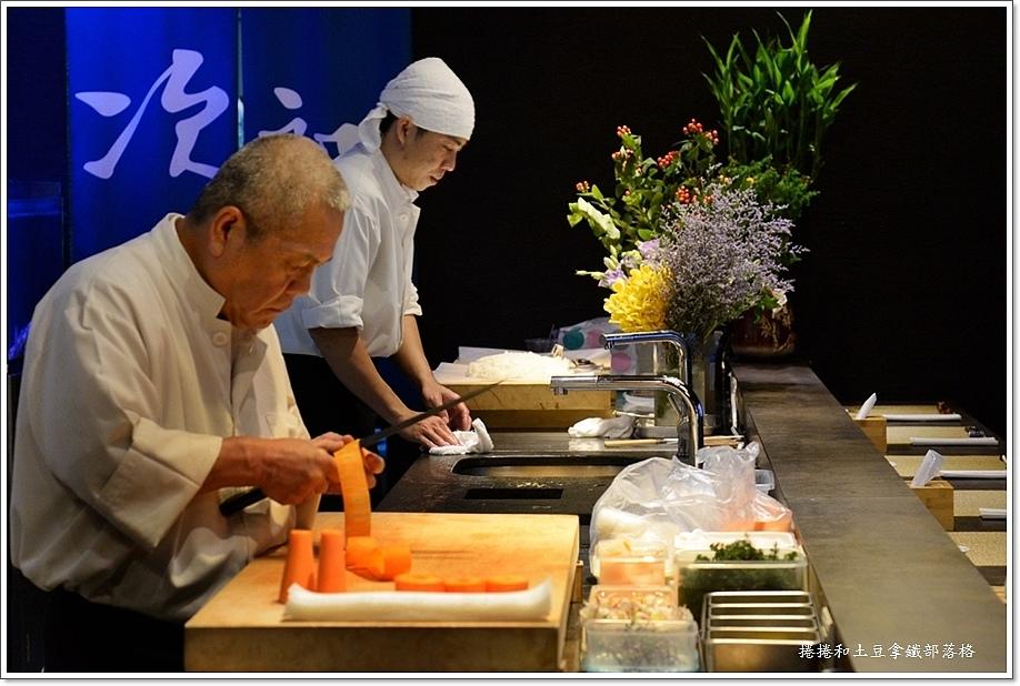 次郎日本料理-1