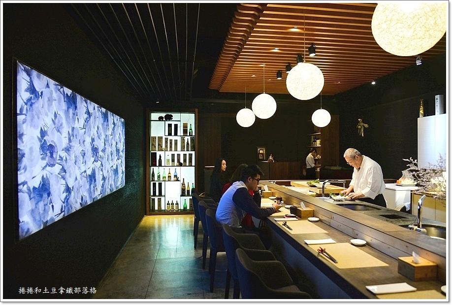 次郎日本料理-4