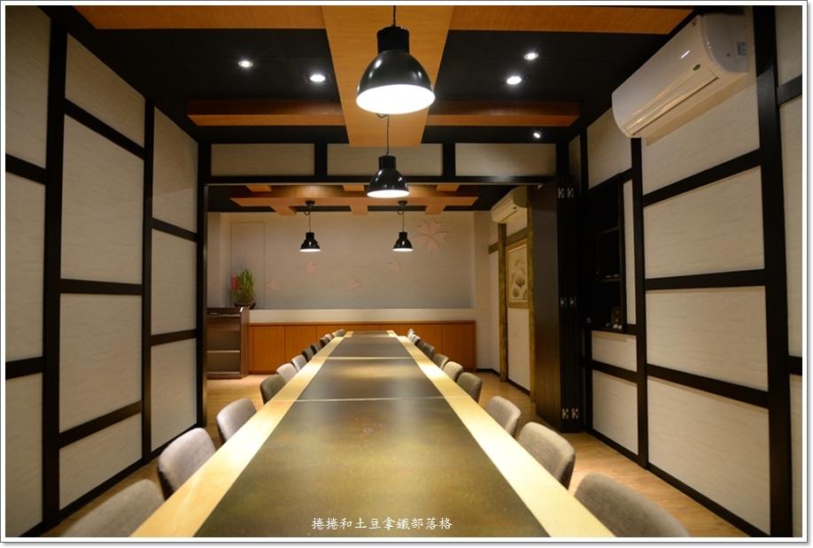 次郎日本料理-5