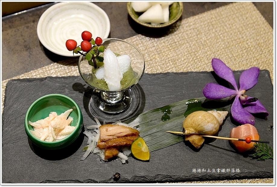 次郎日本料理-14