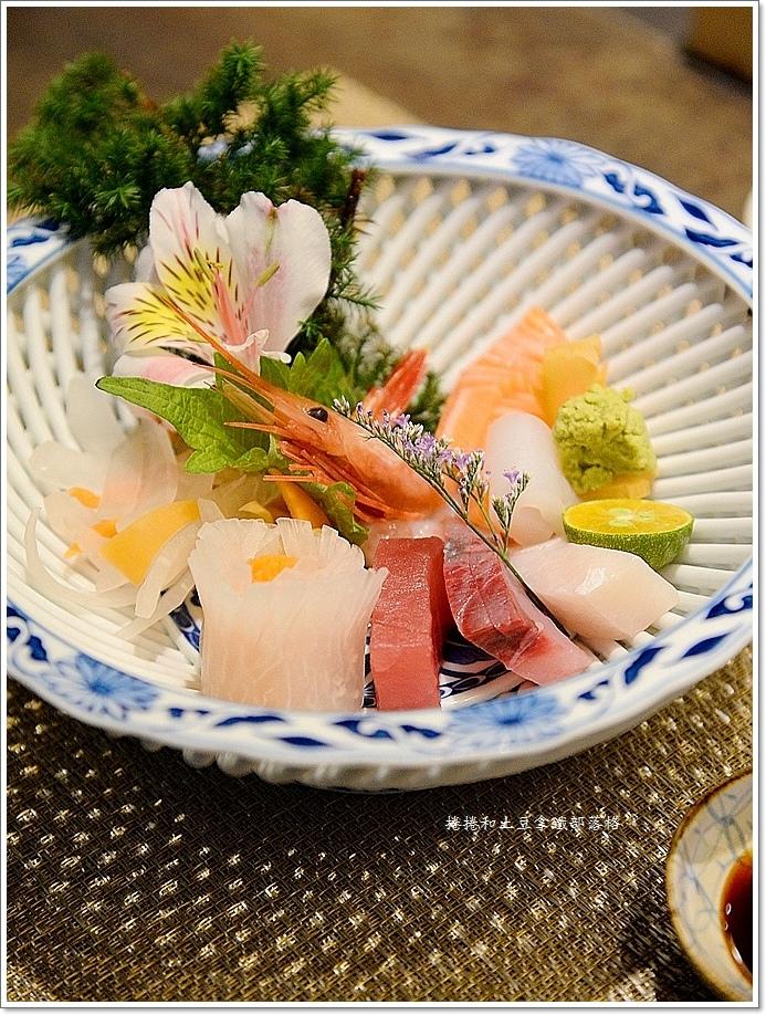 次郎日本料理-15