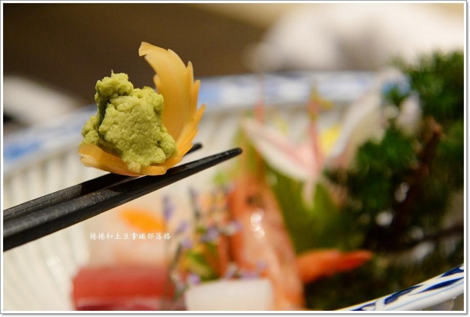 次郎日本料理-16
