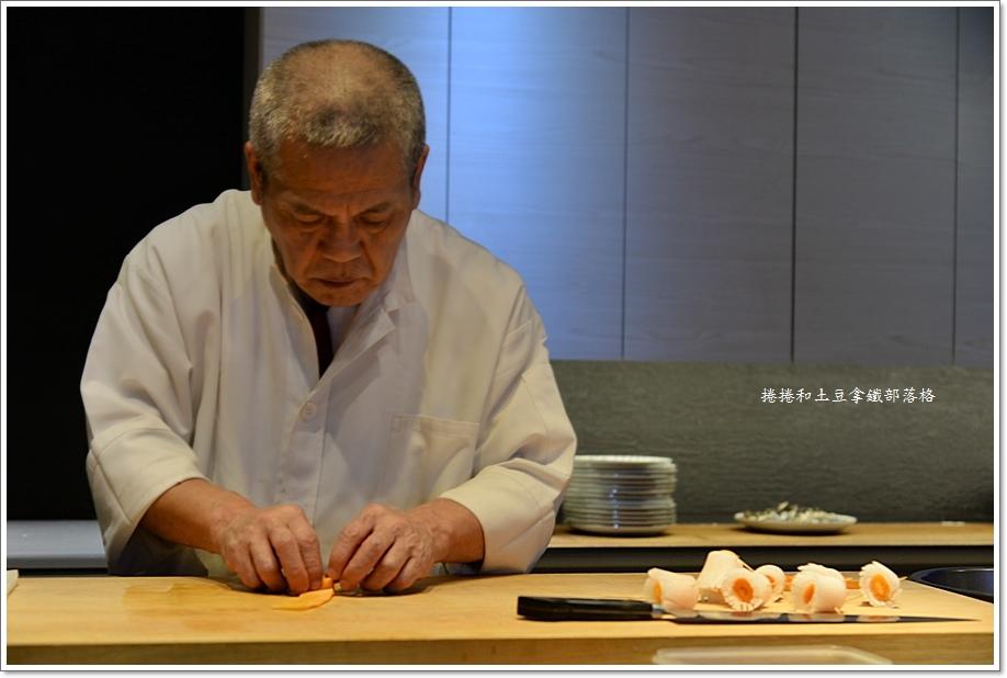 次郎日本料理-23