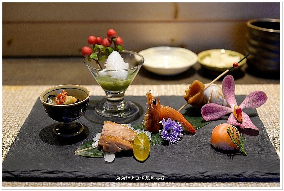 次郎日本料理-26
