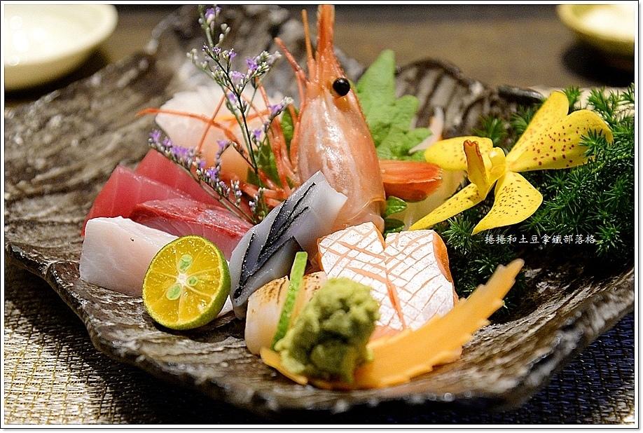 次郎日本料理-30