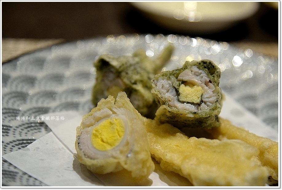 次郎日本料理-33