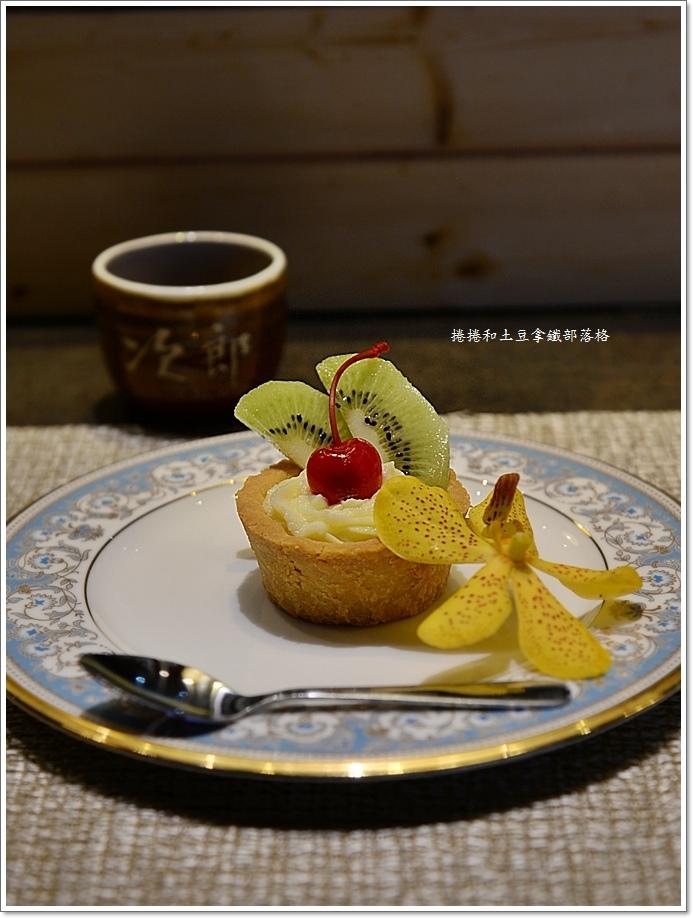 次郎日本料理-34