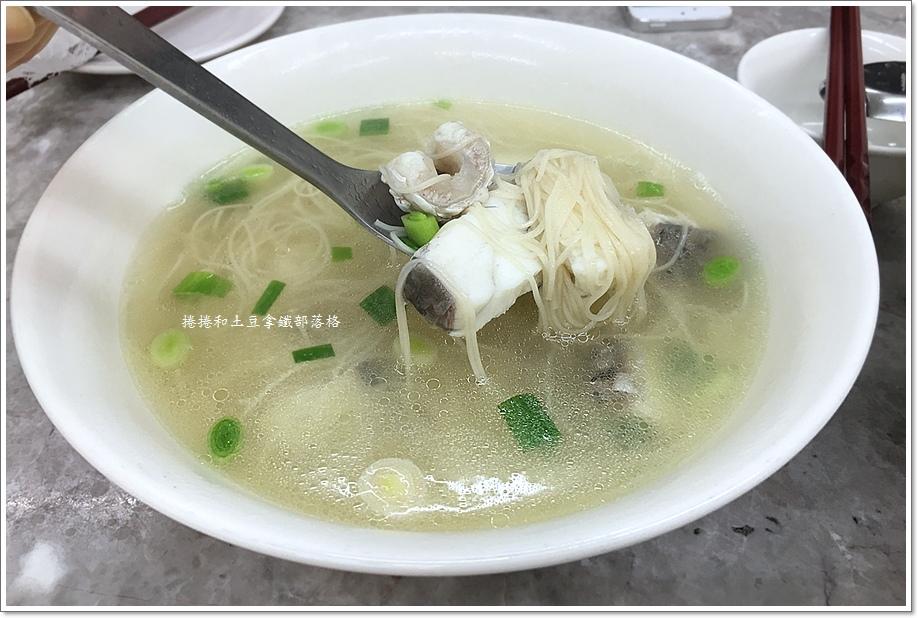 老利仔海產粥11.JPG