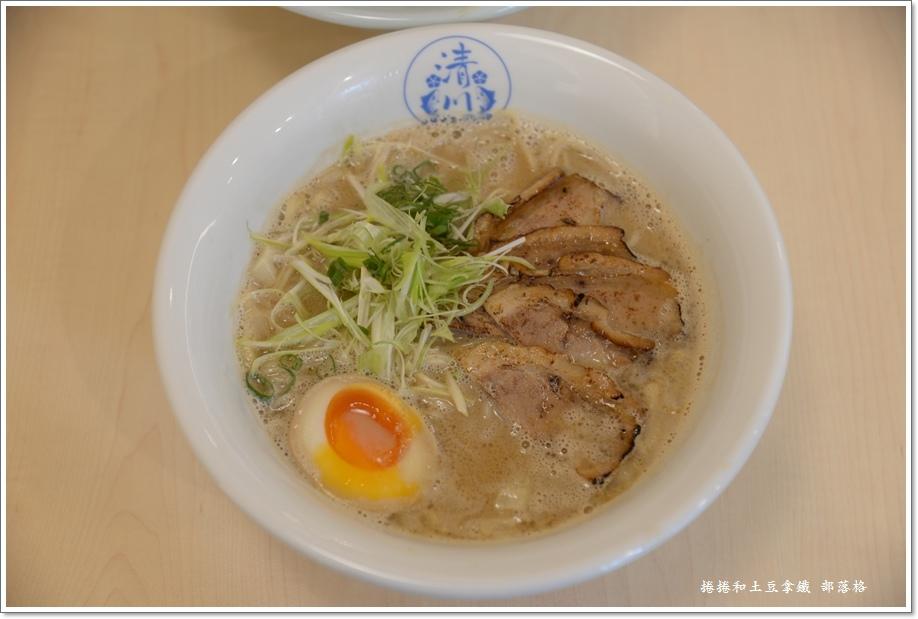 清川拉麵-10