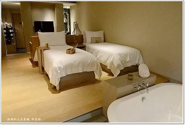 華泰瑞苑海悅客房-2
