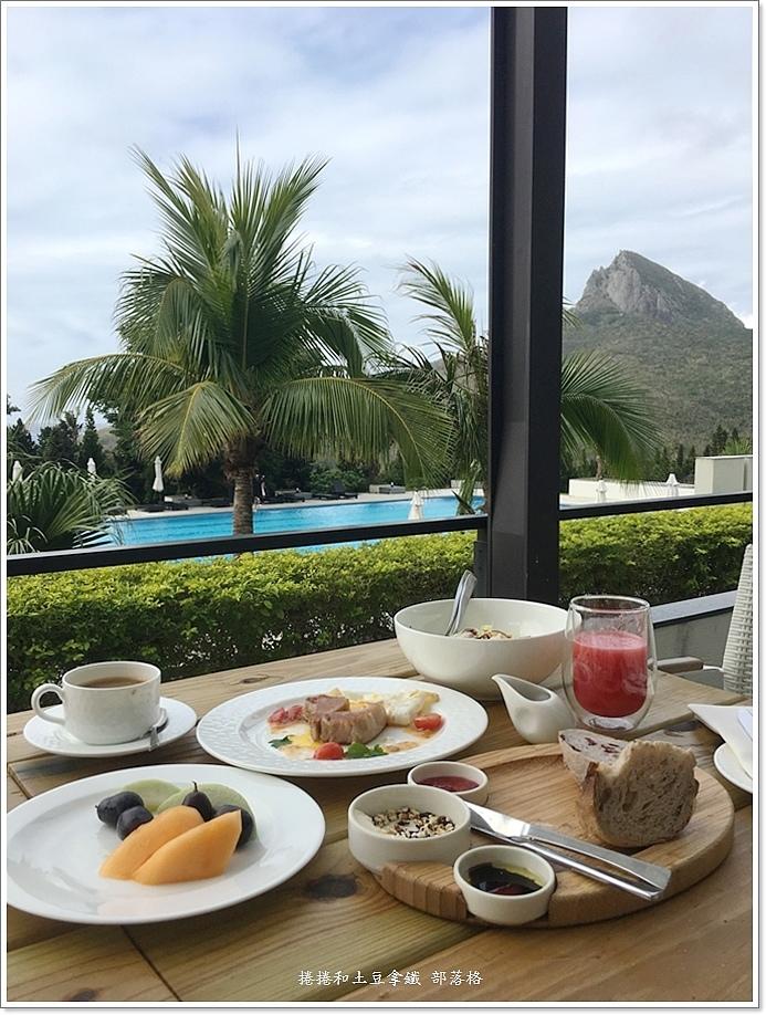 華泰瑞苑早餐-3