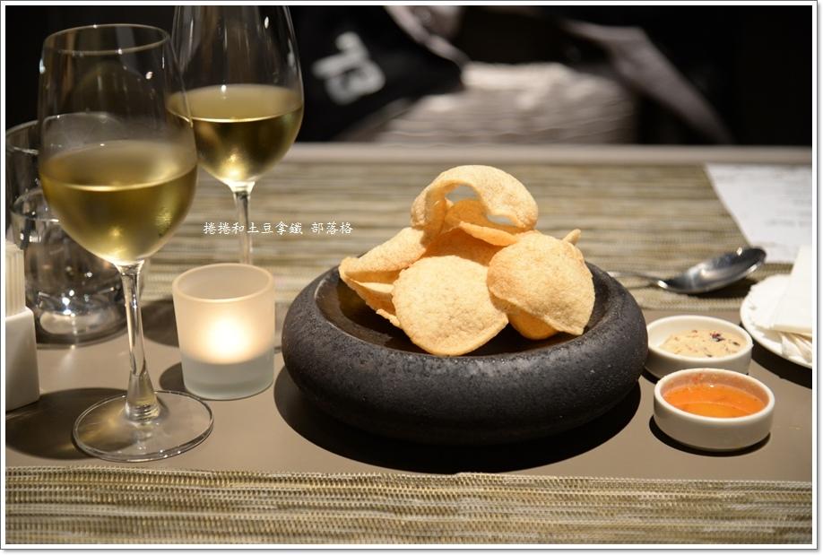 華泰瑞苑晚餐-1